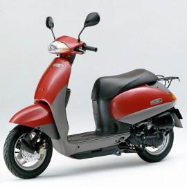 Honda Tact AF 51