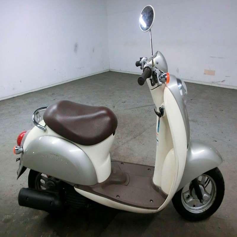 Honda Crea Scoopy AF 55