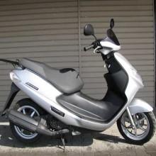 Suzuki Address V 110