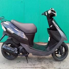 Suzuki Lets 2 new