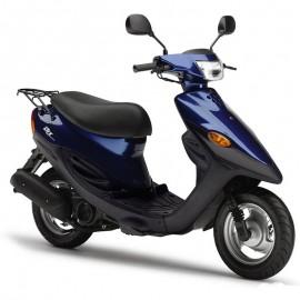 Yamaha Jog BJ SA24J