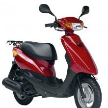 Yamaha Jog SA 36J 4T