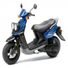 Yamaha BWS sa02j