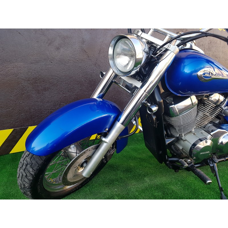 Honda Shadow VT750C  AERO ПРОДАНО