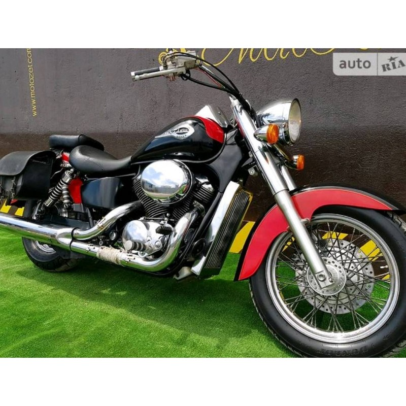 Honda Shadow 400сс 1997 р.в.
