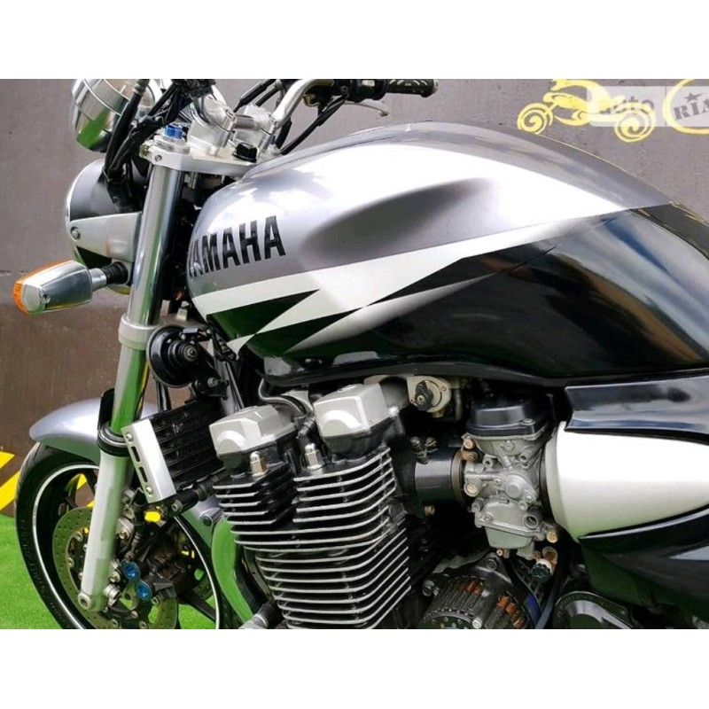Yamaha XJR 1300 - 2002 р.в